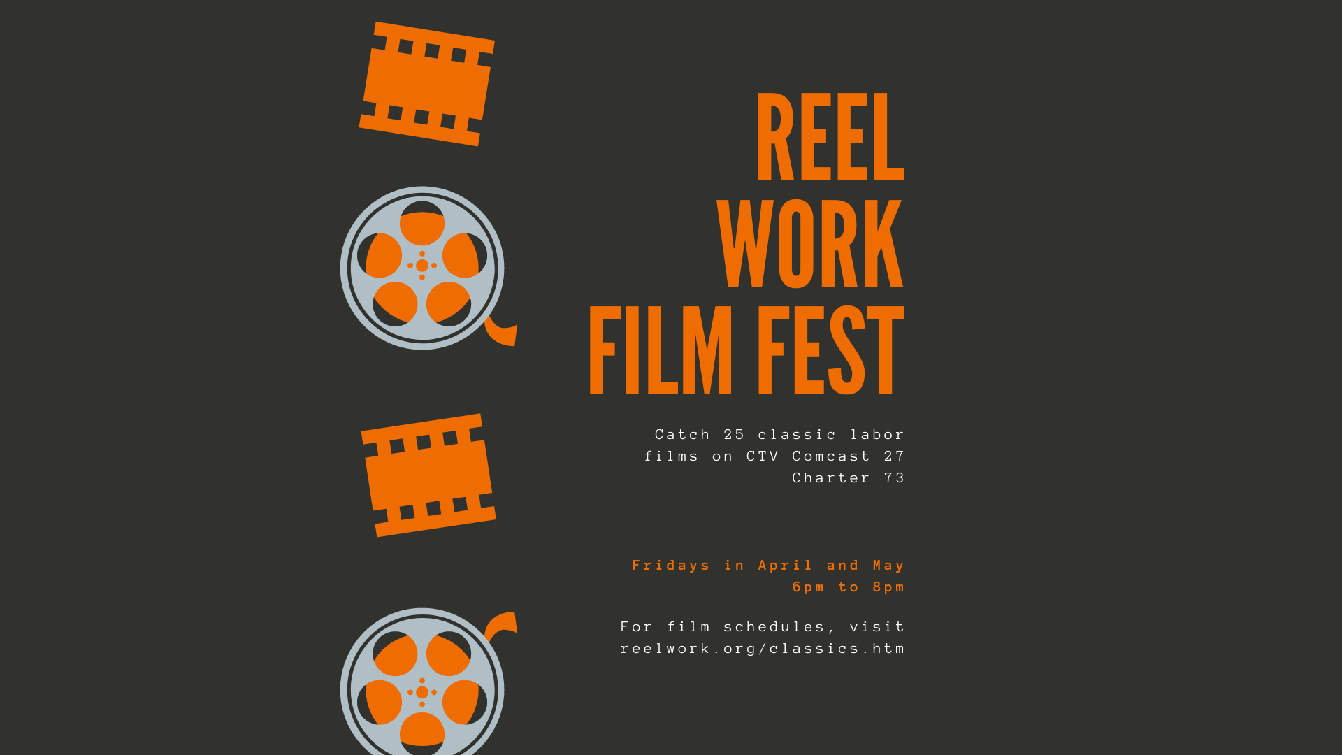 Reel Work Film Festival